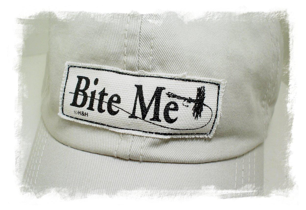 Bitemecap